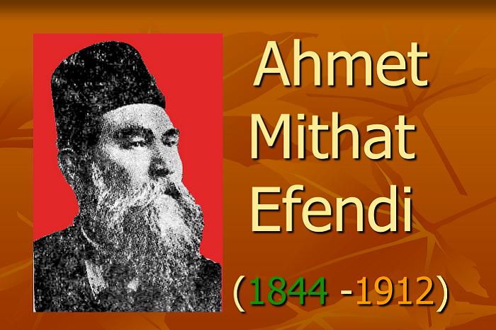 Ahmet Mithat Efendi Kimdir? Hayatı ve Eserleri