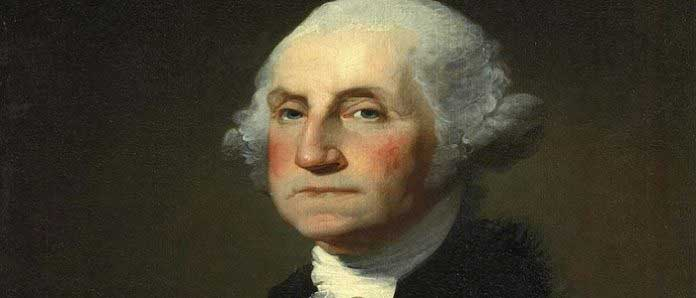 the father of his country george washington