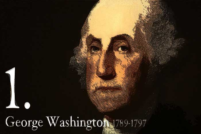 George Washington Kimdir? Hayatı ve Eserleri