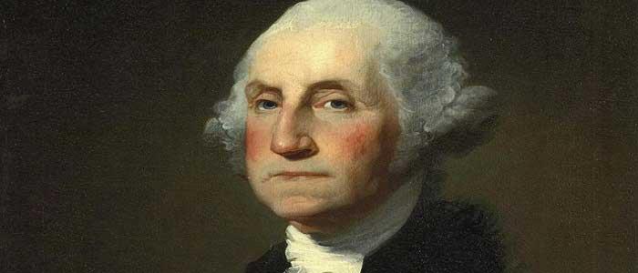 George Washington Kimdir?