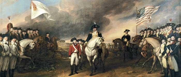George Washington'un Hayatı