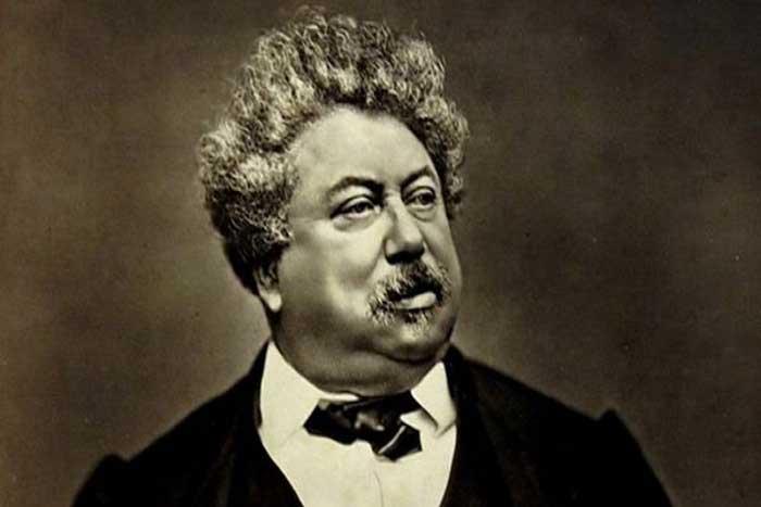 Alexandre Dumas Kimdir? Hayatı ve Eserleri