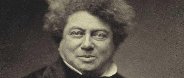Alexandre Dumas Kimdir?