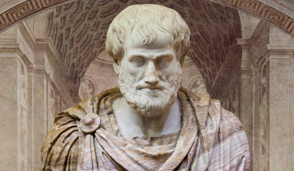 Aristoteles Kimdir? Hayatı ve Eserleri