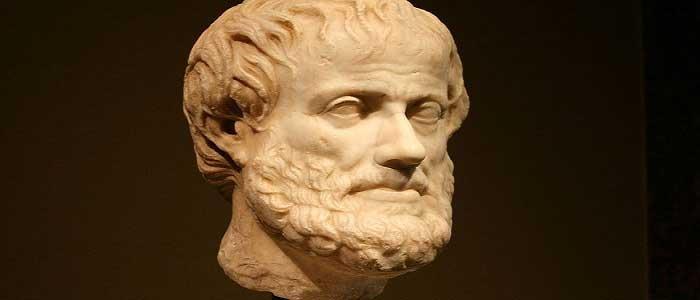 Aristoteles Kimdir?