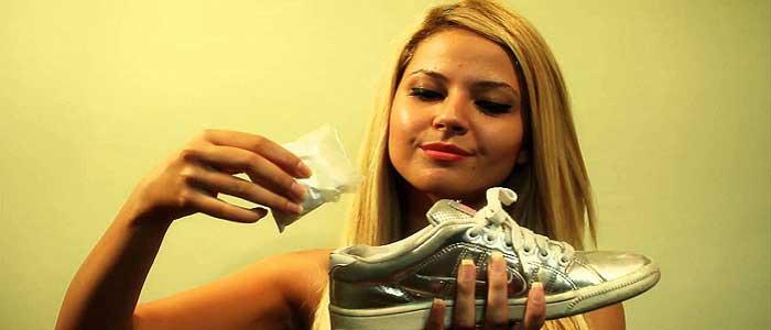 Ayakkabı Kokusunu Gidermek İçin Kullanılan Doğal Yöntemler Nelerdir?