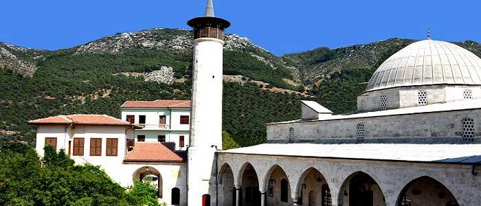 Habib Neccar Dağı'nın Özellikleri Nelerdir?