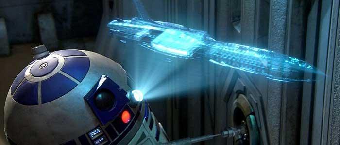 Hologram Nasıl Yapılır?