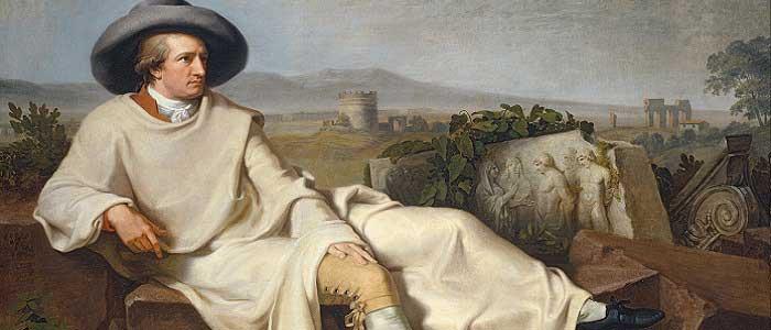 Johann Wolfgang von Goethe Kimdir?