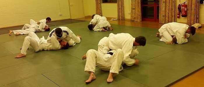 Judo Nasıl Yapılır?