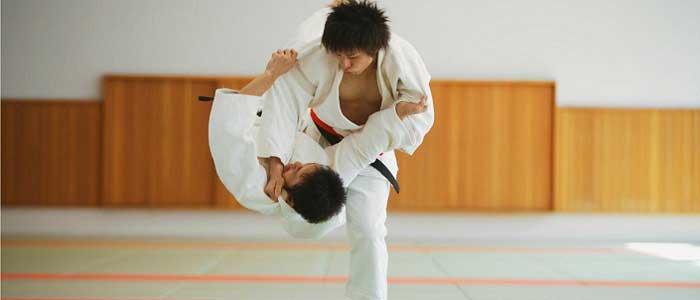 Judo Nedir?