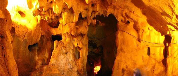 Karain Mağarası'nın Özellikleri
