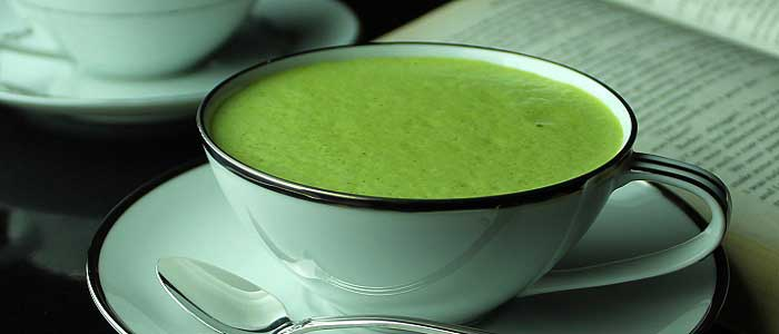 Matcha Çayının Yan Etkileri Nelerdir?