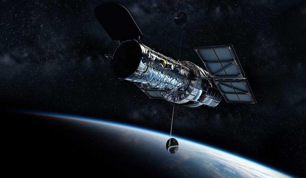Teleskobun İcadı: Teleskop Nedir? Ne Zaman? Kim Tarafından Bulundu?