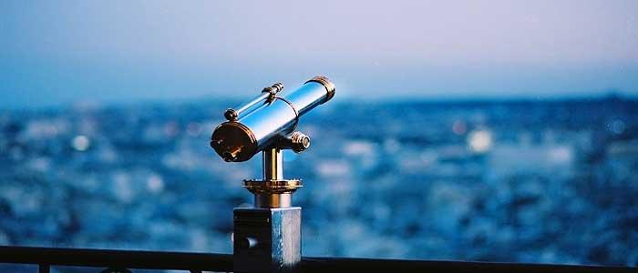Teleskop Nedir?