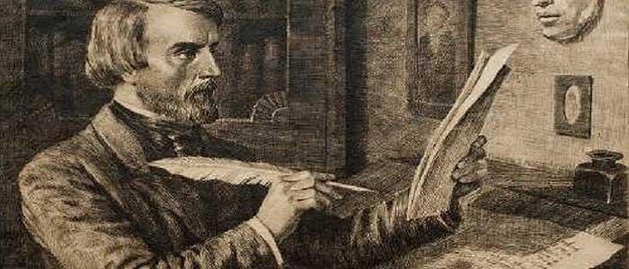 Vissarion Grigoryeviç Belinsky'nin Hayatı