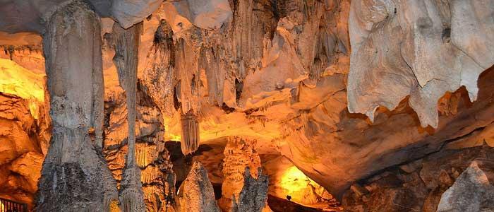 Dupnisa Mağarası'nın Özellikleri