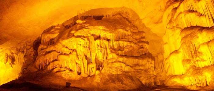 Dupnisa Mağarası'nın Tarihçesi