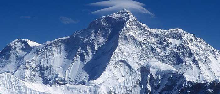 Everest Dağı'nın Özellikleri Nelerdir?