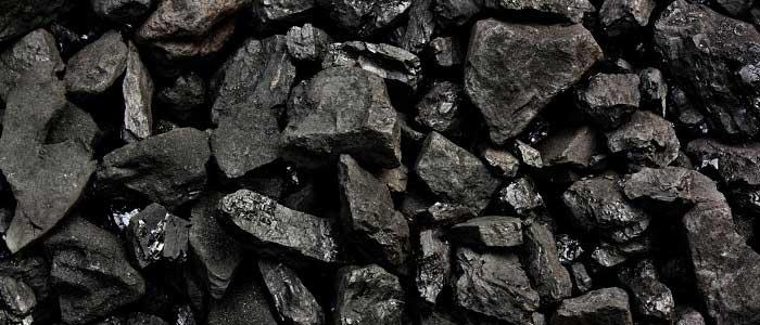 Kömürün Çeşitleri Nelerdir?