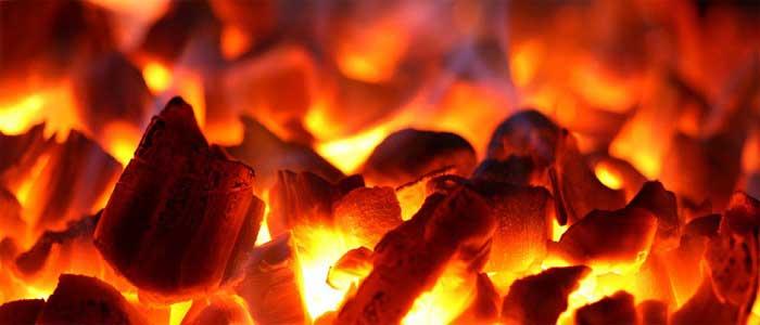 Kömürün Kullanım Alanları Nelerdir?