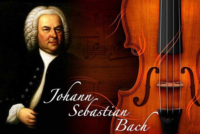 Johann Sebastian Bach Kimdir? Hayatı ve Eserleri
