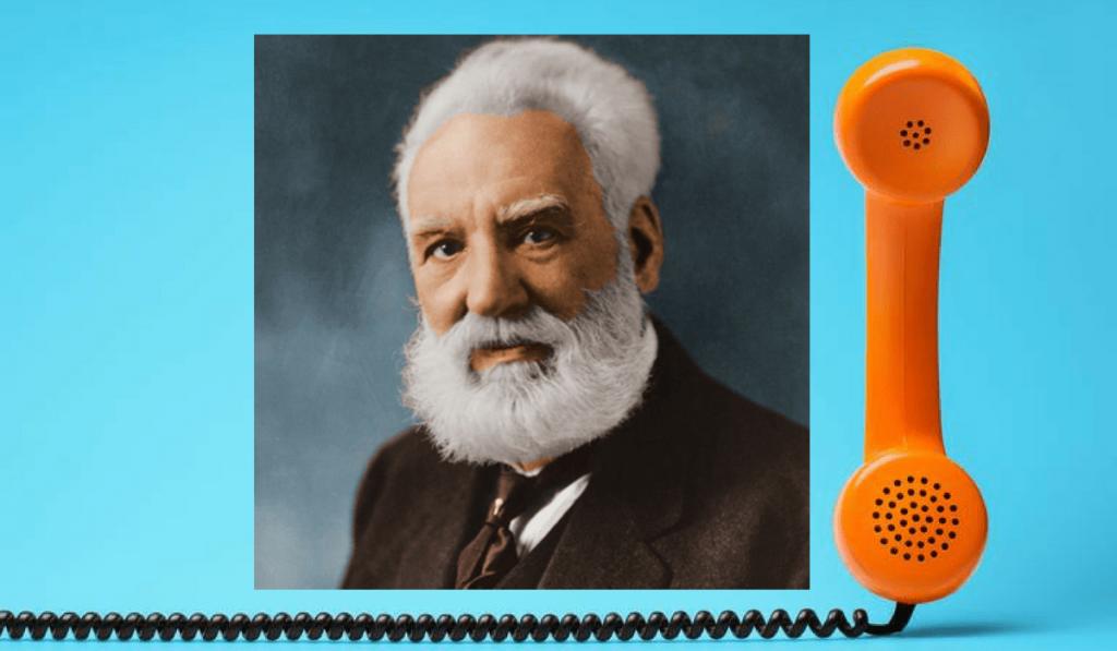 Alexander Graham Bell Kimdir? Hayatı ve Eserleri