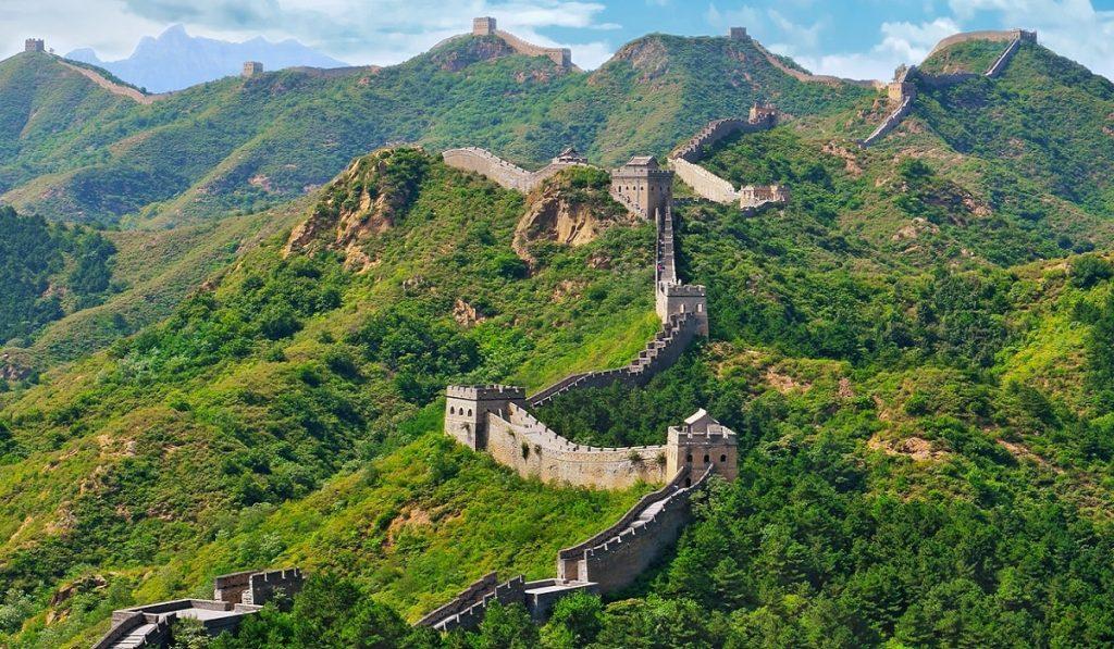 Çin Seddi Hakkında Bilgiler; Nerededir? Mimarisi ve Tarihçesi