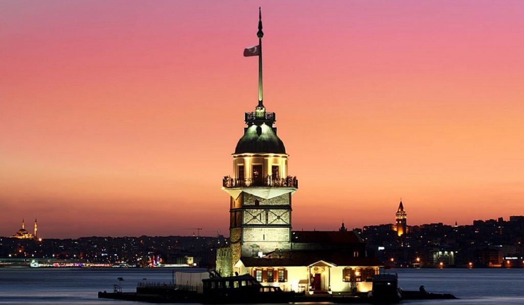 Kız Kulesi Hakkında Bilgiler; Nerededir, Mimarisi ve Tarihçesi