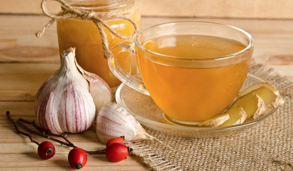 Sarımsak Çayı Nedir? Nasıl Yapılır? Faydaları ve Yan Etkileri Nelerdir?