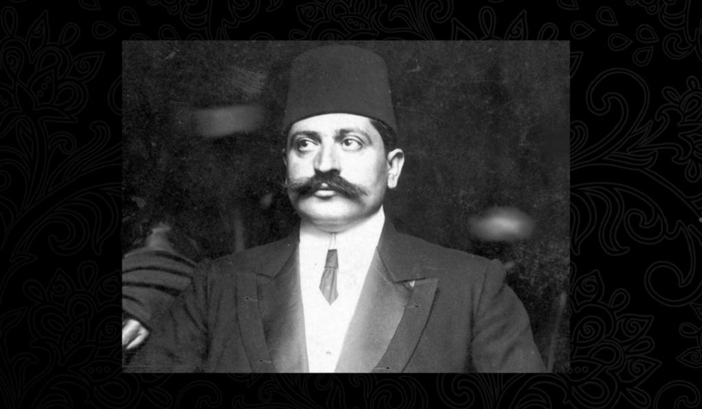 Talat Paşa Kimdir? Hayatı ve Eserleri
