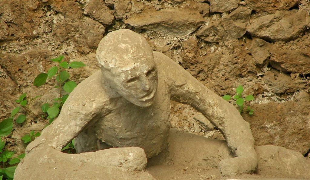 Pompei Şehri Hakkında Bilgiler; Nerededir, Özellikleri ve Tarihçesi