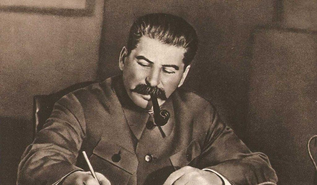 Josef Stalin Kimdir? Hayatı ve Eserleri