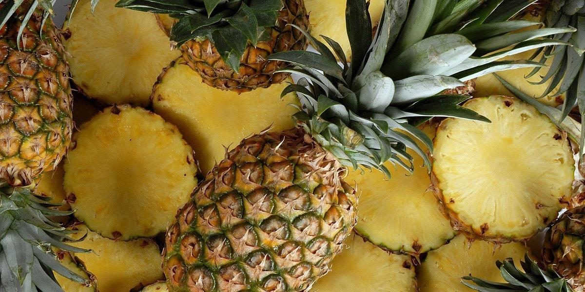 Ananasın Yan Etkileri Nelerdir?