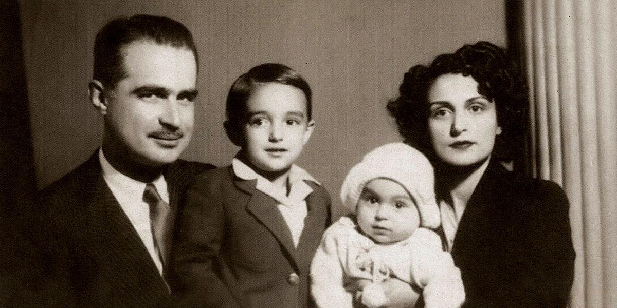 Ziya Osman Saba'nın Hayatı
