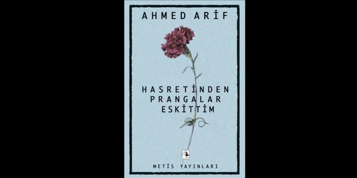 Ahmed Arif Şiirleri