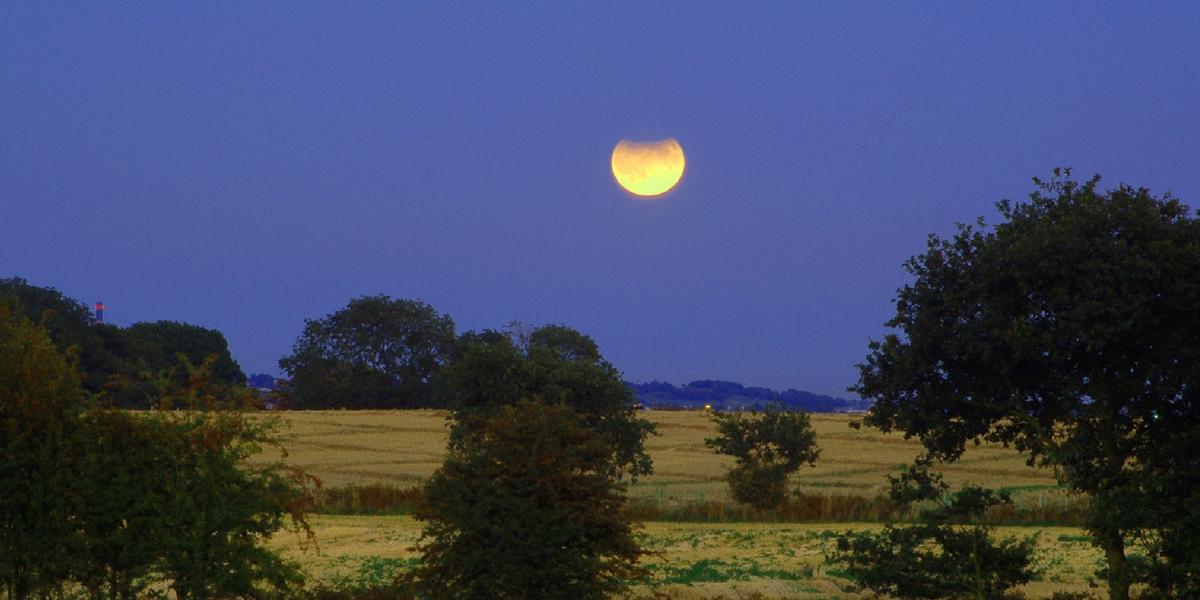 Ay Tutulması Nasıl Gerçekleşir?