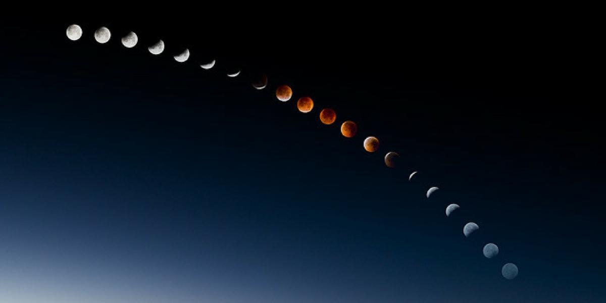 Ay Tutulması Ne Zaman Gerçekleşir?