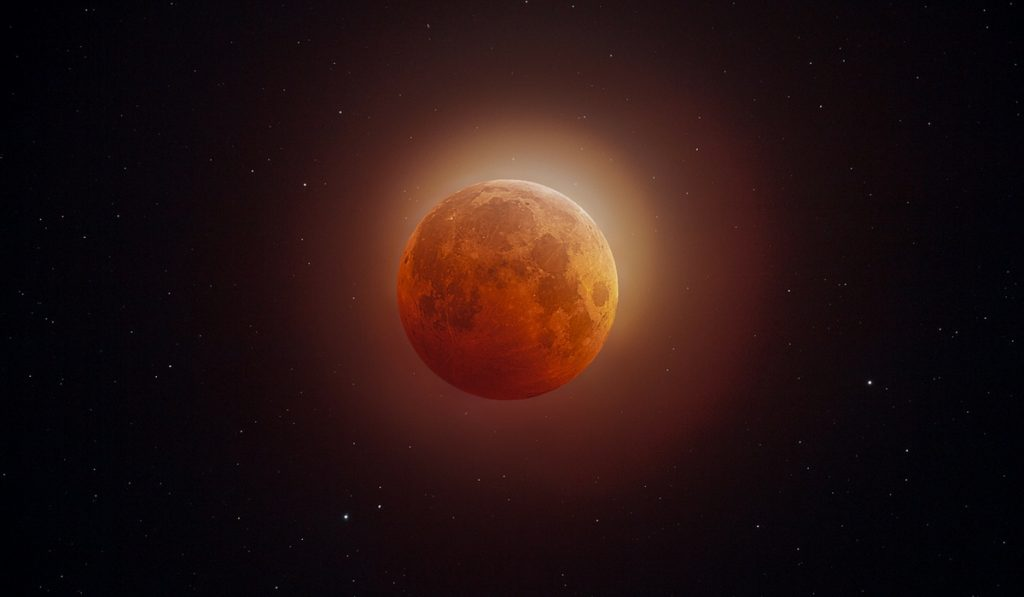 Ay Tutulması Nedir? Nasıl ve Ne Zaman Gerçekleşir?