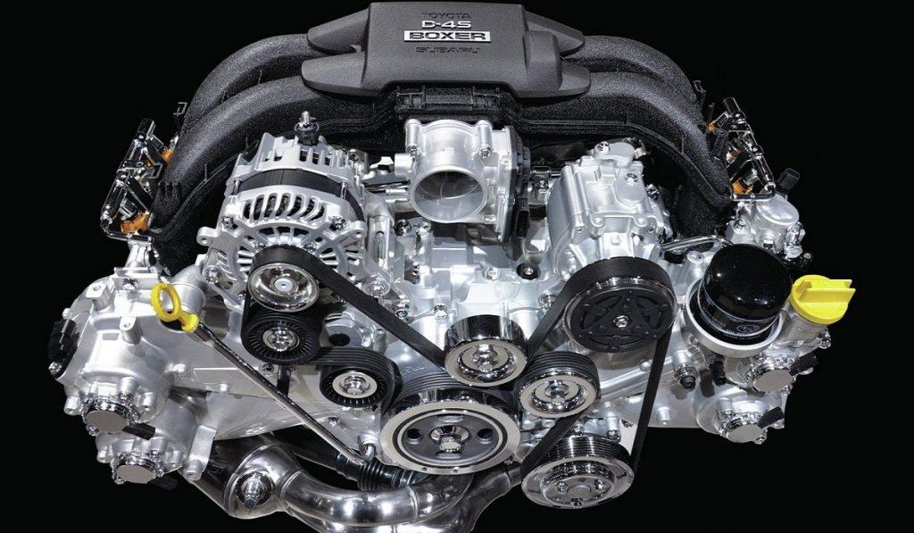 Boxer (Boksör) Motor Nedir? Nasıl Çalışır? Avantajları ve Dezavantajları Nelerdir?
