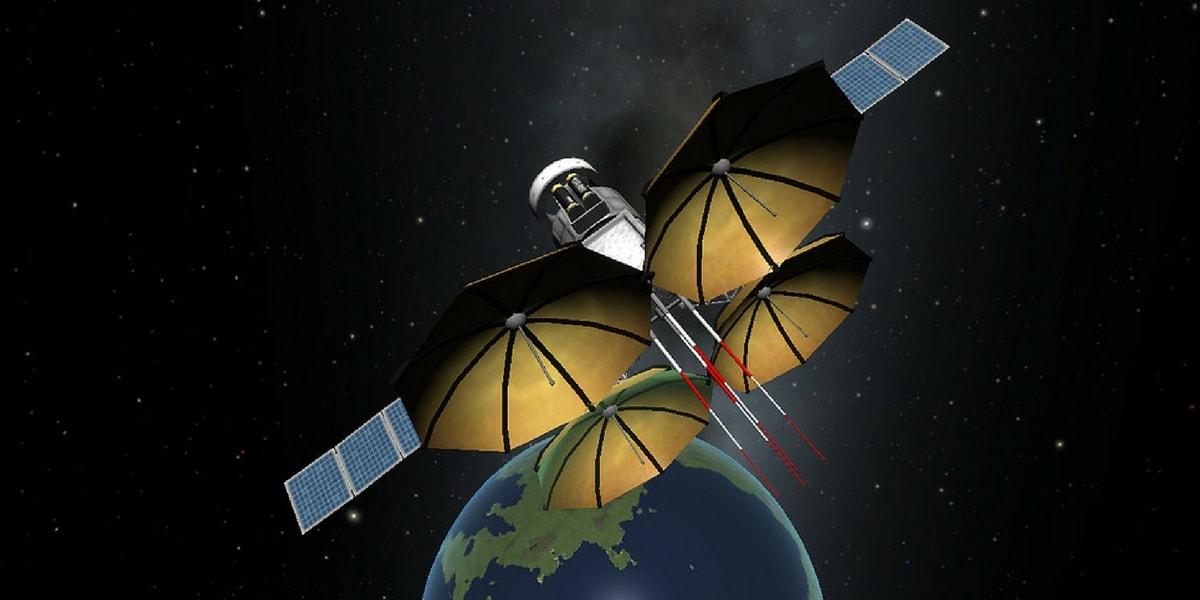 Hangi Ülkelerin Uzayda Uydusu Vardır?