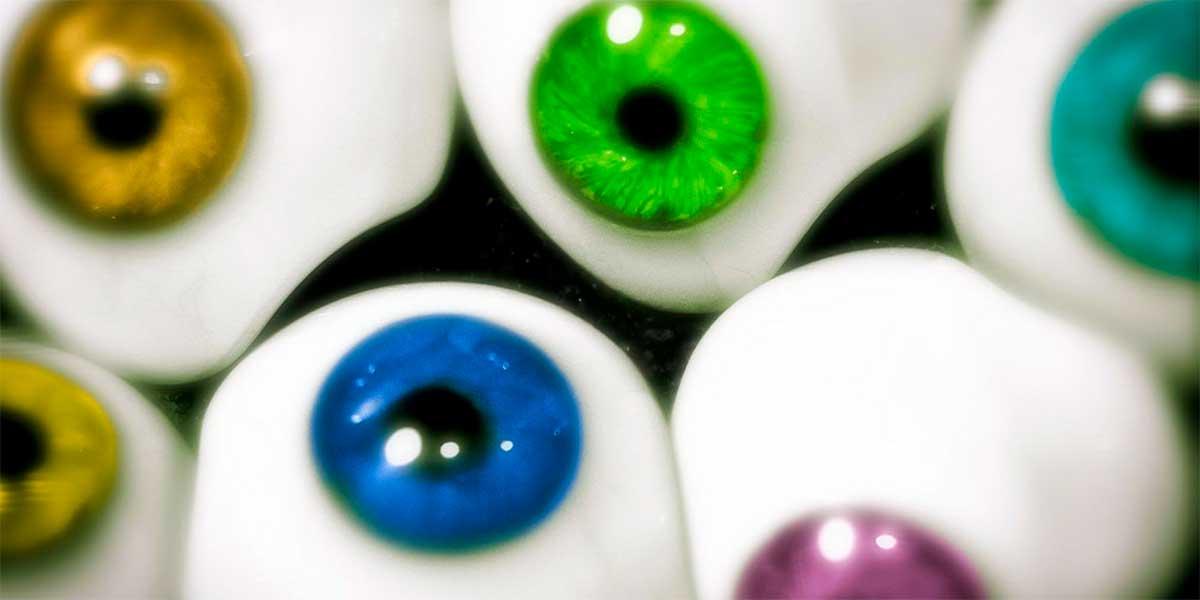 Renk Körlüğü Tedavisi