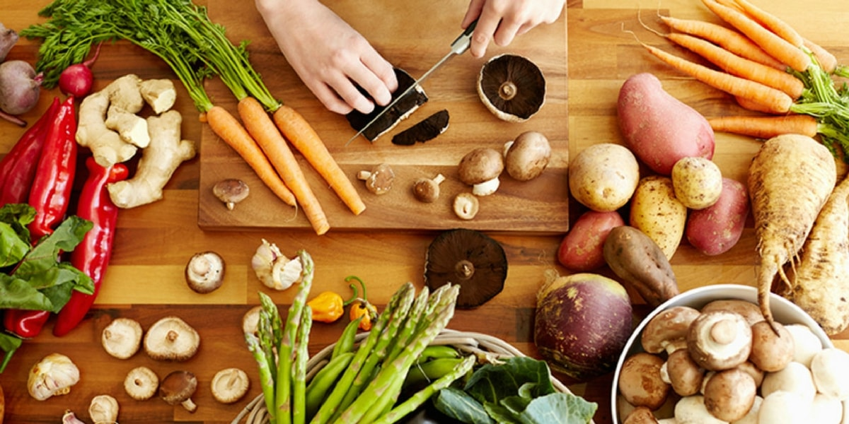 Vegan Diyeti Nasıl Yapılır?