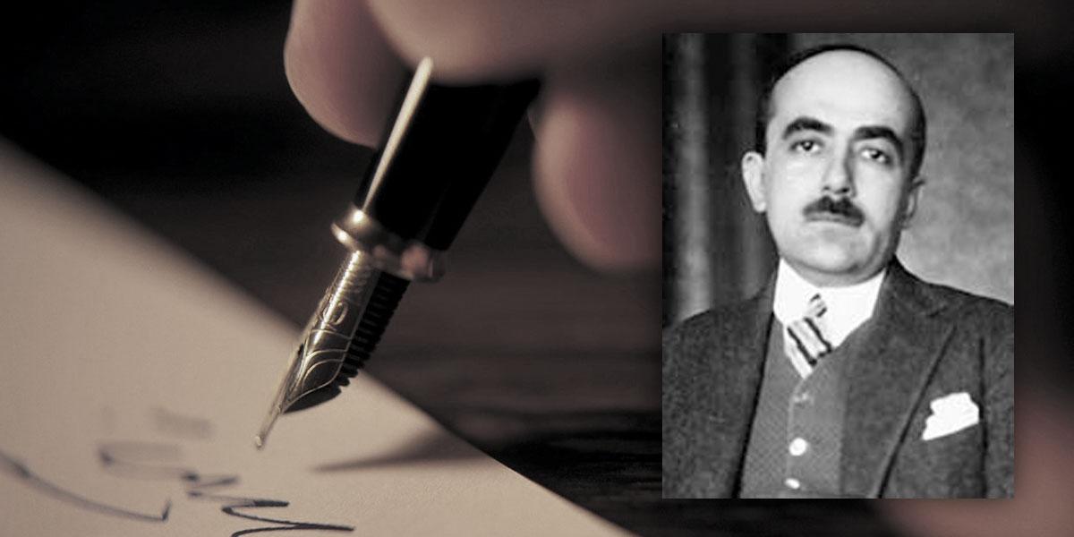 Yakup Kadri Karaosmanoğlu'nun Eserleri