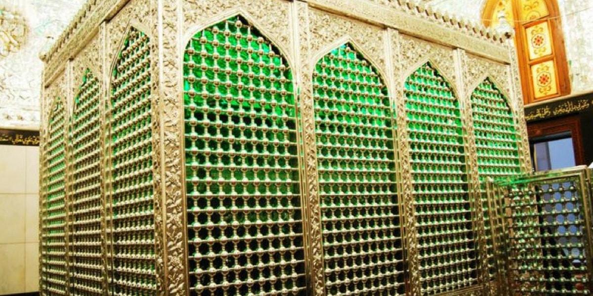 Abdulkadir Geylani'nin Hayatı