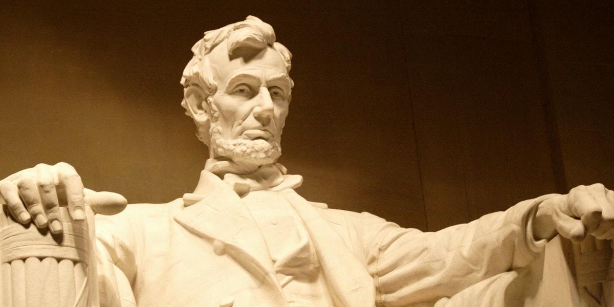 Abraham Linkoln'ün Başarıları