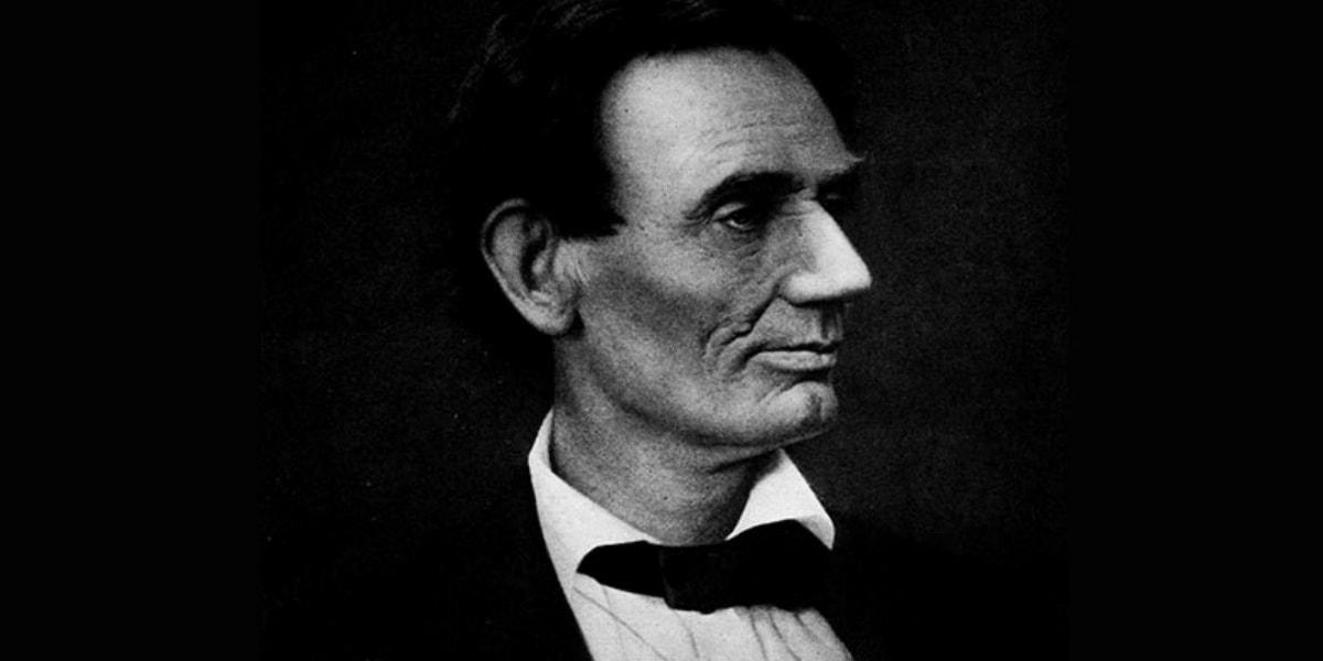Abraham Lincoln'ün Hayatı