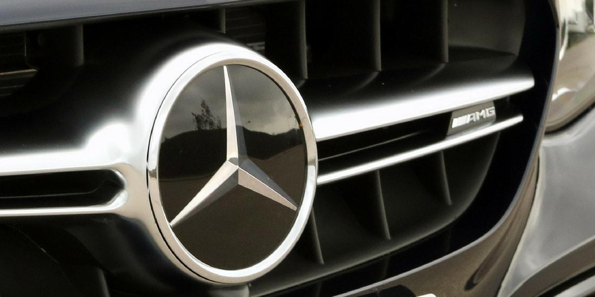 AMG Mercedes Araçlara Nasıl Bir Uygulama Yapıyor