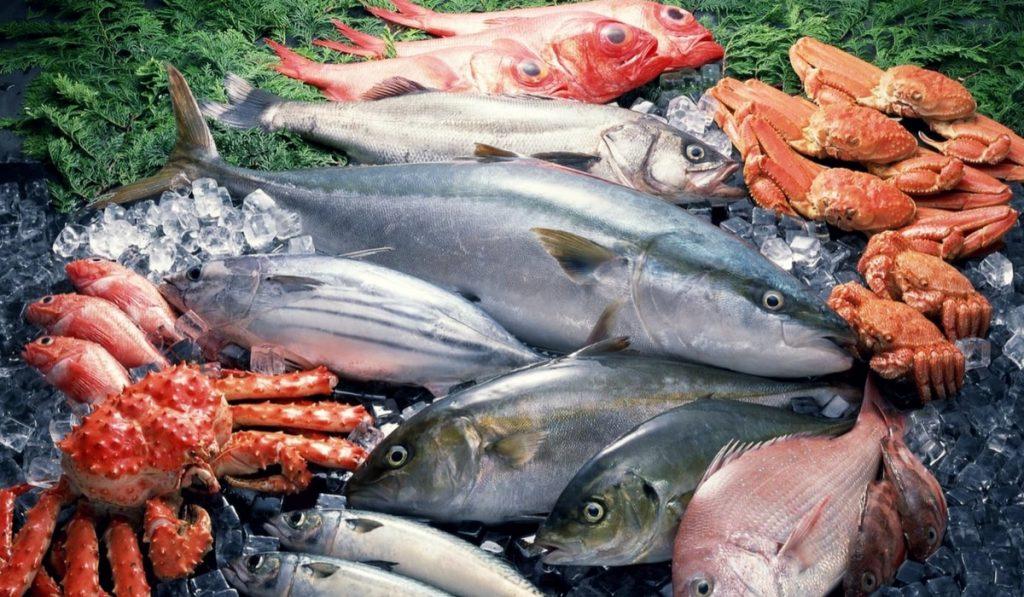 Balık Kokusu Nasıl Çıkarılır? (Nasıl Giderilir?)