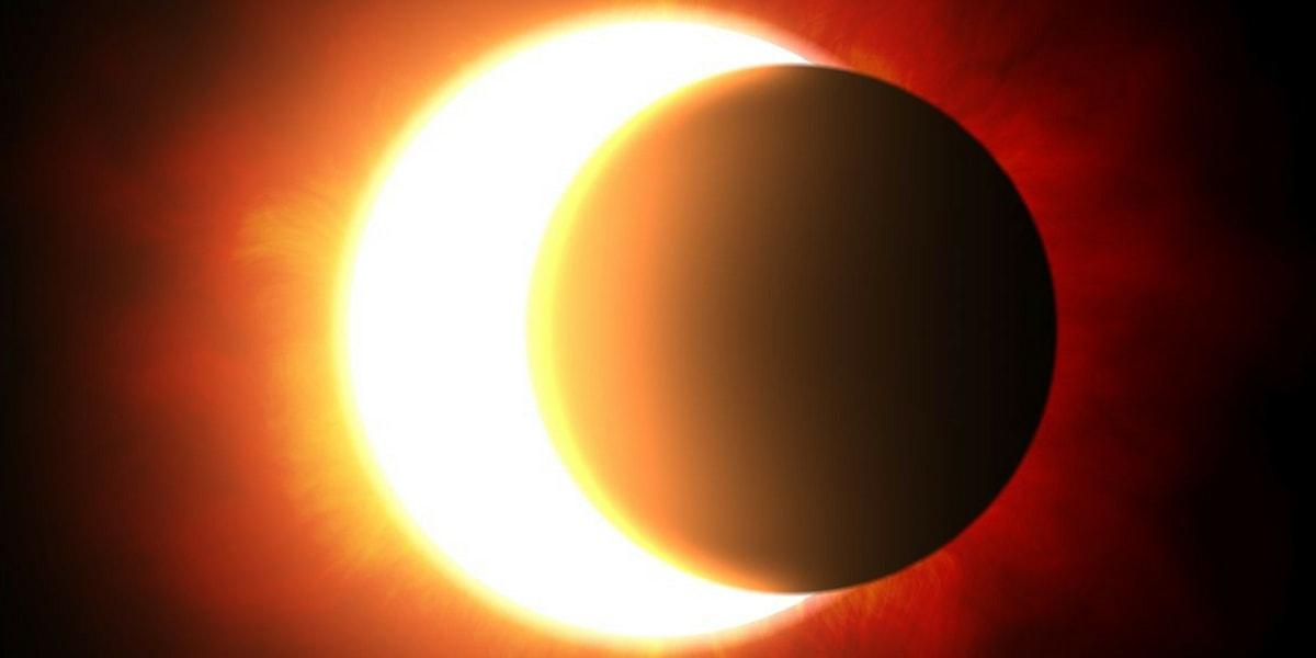 Güneş Tutulması Ne Zaman Olur?